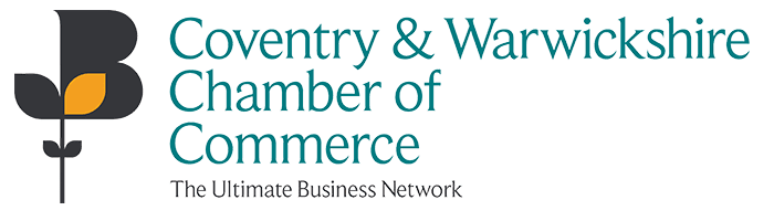 Coventry & Warwickshire Chamber of Commerce support businesses across the area, including Nuneaton, Rugby, Leamington, Kenilworth, Southam, Warwick and Stratford.