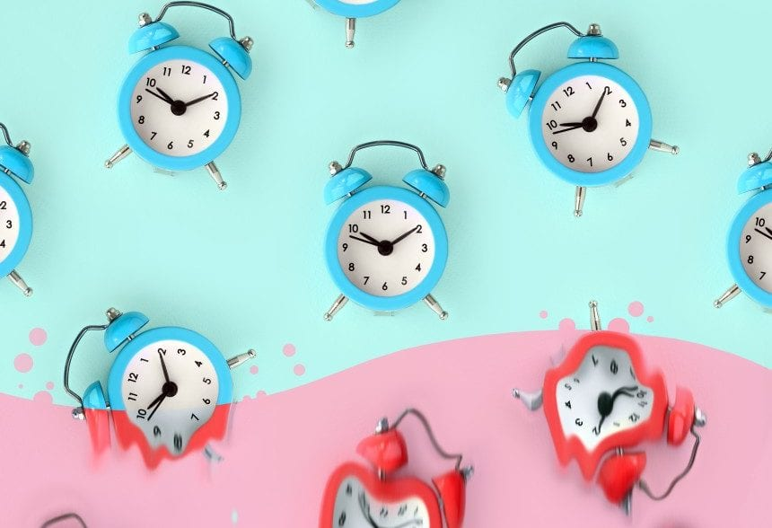 Don't waste time as a business owner - work on your business for 90 minutes every day