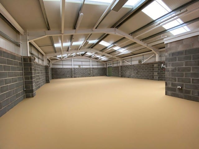 Multi Activity Building available to hire