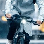 person-on-riese-muller-roadster-ebike